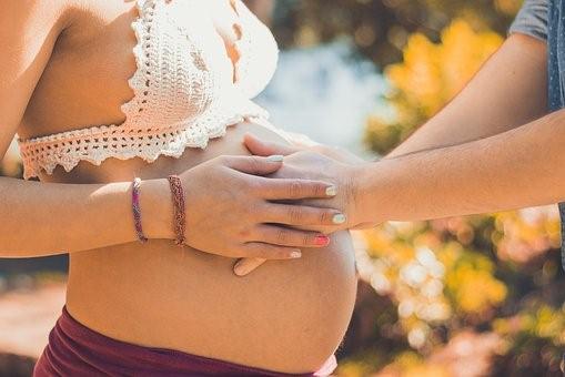 Hechizo para quedarte embarazada