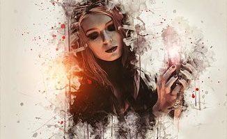 La bruja Topor