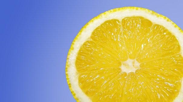 Ritual del limón