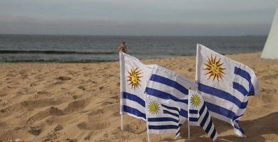 Predicciones Uruguay en el 2018