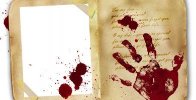 magia con sangre