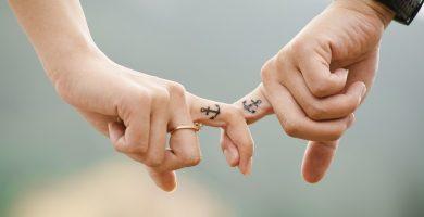 amarre de amor con orina
