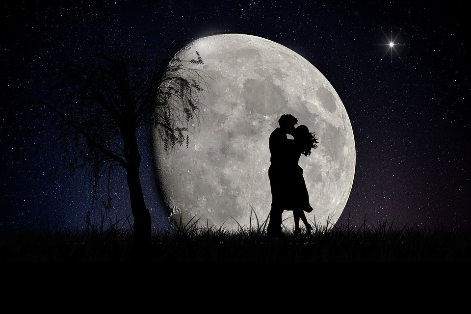La lupa del amor