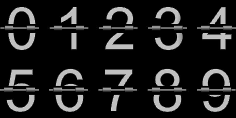 numerologia del caracter