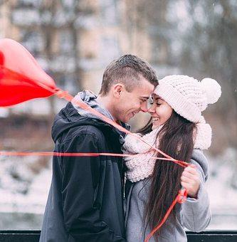 amarre atraer un hombre