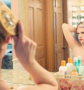 Hechizo del espejo