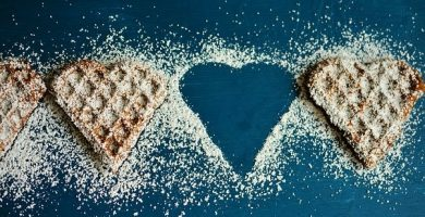 Amarre de amor con azúcar