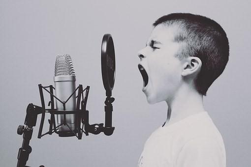 La brujería del poder del canto