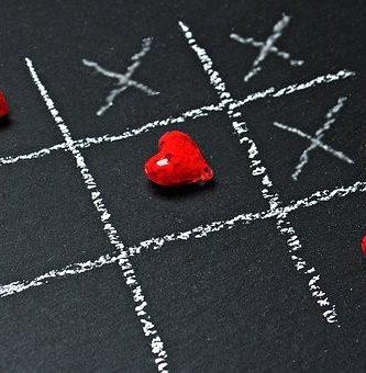 amarre de amor casero
