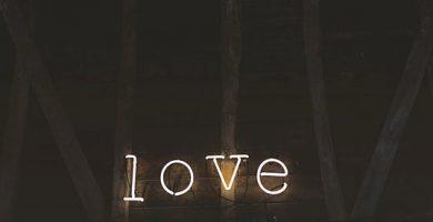 Para que pueda amarte
